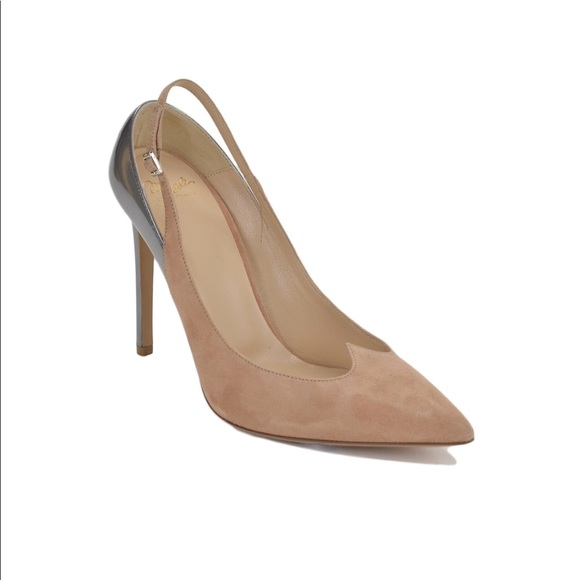 Bruno Magli Shoes - Bruno Magli Suede Pumps